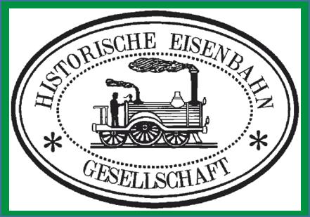 Logo Volldampf
